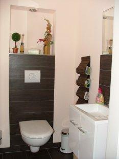 Gäste Toiletten Einrichtung bad gäste wc killa villa zimmerschau
