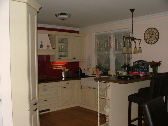 wohnzimmer und esszimmer lampen:Offene küche esszimmer wohnzimmer ...