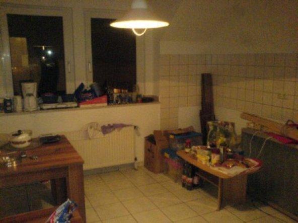 esszimmer k che meine eigene wohnung von bacardibaby 18656 kueche zimmerschau. Black Bedroom Furniture Sets. Home Design Ideas