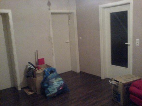 flur diele meine eigene wohnung von bacardibaby 18657 zimmerschau. Black Bedroom Furniture Sets. Home Design Ideas
