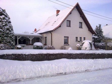 Hausfassade / Außenansichten 'Mein Zuhause auf dem Land'