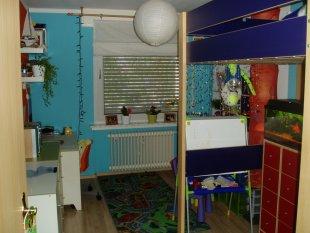 Alexis(8) Kinderzimmer