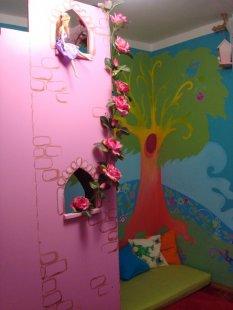 Angelinas Kinderzimmer