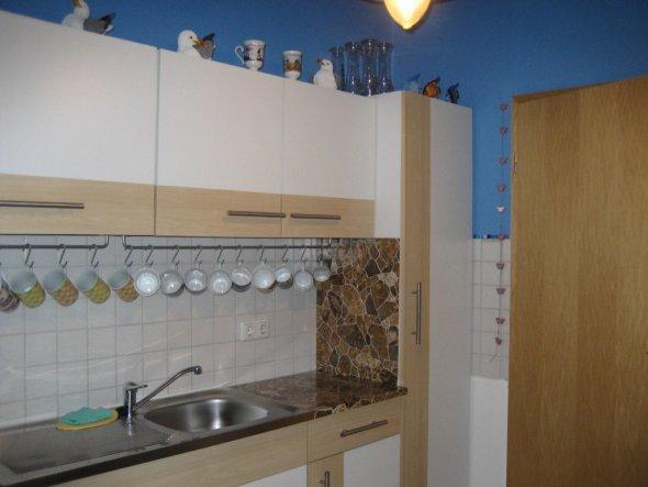 küche 'küche' - mein domizil - zimmerschau - Dc Fix Folie Küche