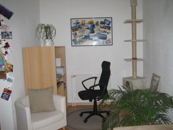 wohnzimmer 39 wohnzimmer mit essbereich 39 mein domizil zimmerschau. Black Bedroom Furniture Sets. Home Design Ideas