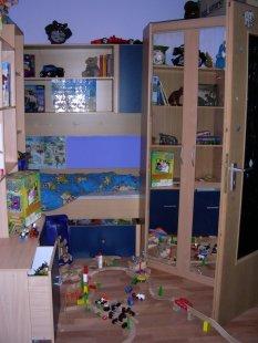 Kinderzimmer 'Justin´s Zimmer'
