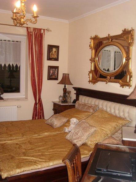 Schlafzimmer 'Unser Ruheraum'