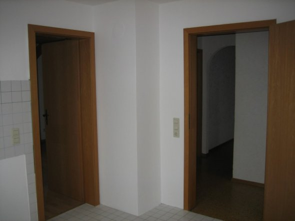 k che 39 k che eingetroffen 39 unsere zuk nftige wohnung zimmerschau. Black Bedroom Furniture Sets. Home Design Ideas