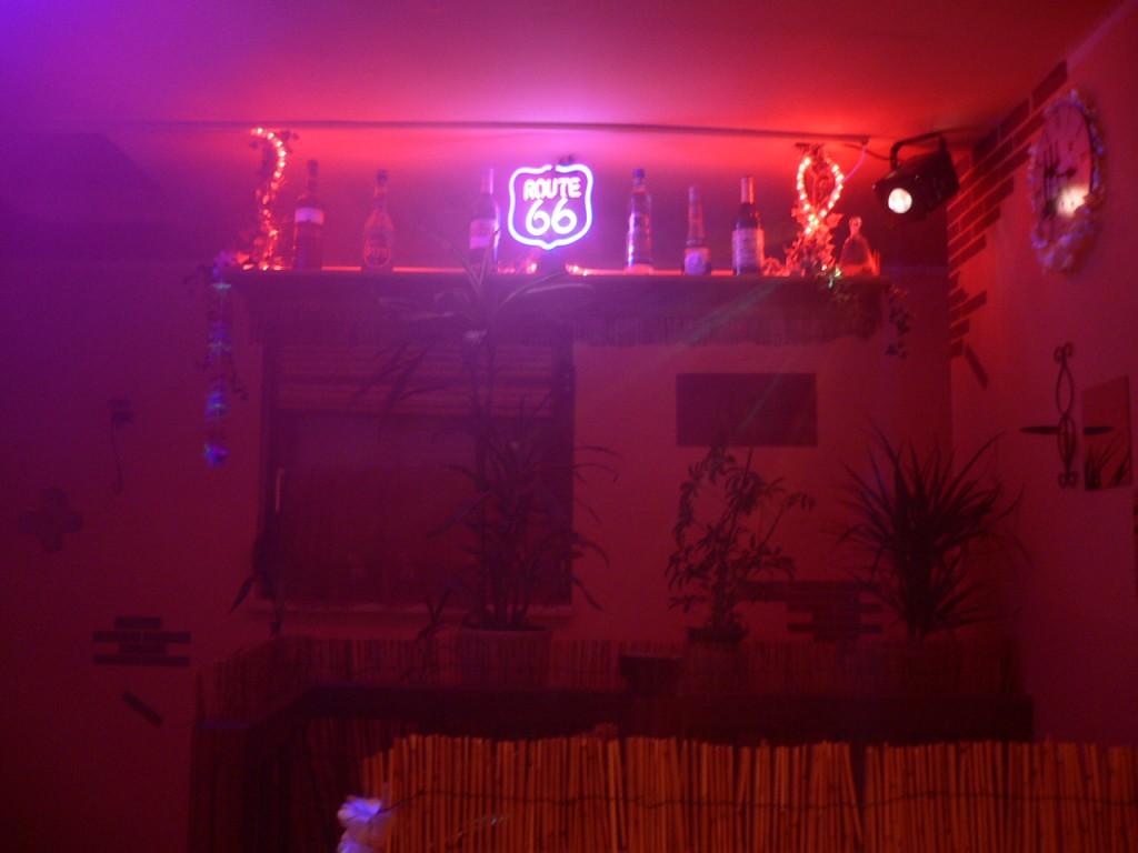 Küche \'Küchenparty\' - Mein Domizil - Zimmerschau