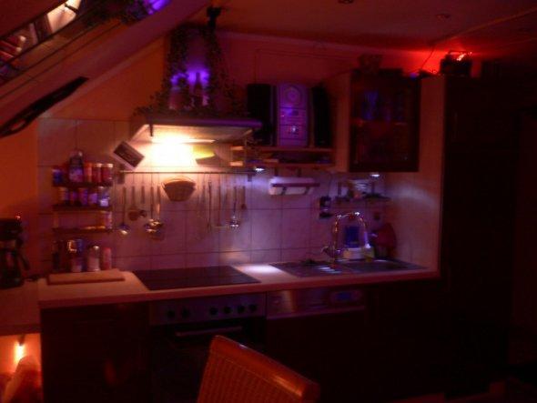 Küche 'Küchenparty'