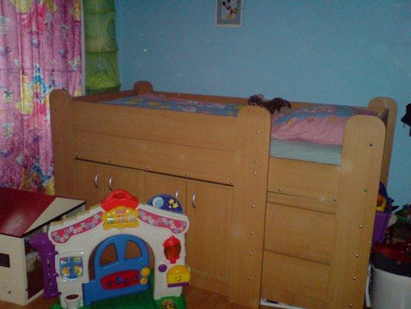 kinderzimmer mein domizil ist leider noch in der bauphase von whitedragon37 6380 zimmerschau. Black Bedroom Furniture Sets. Home Design Ideas