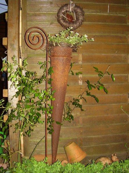 Garten '....es wird so langsam.....'
