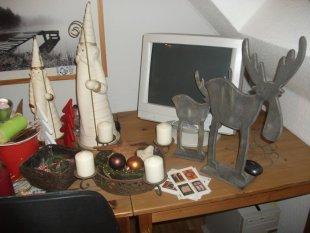 Weihnachtswerkstatt 2010