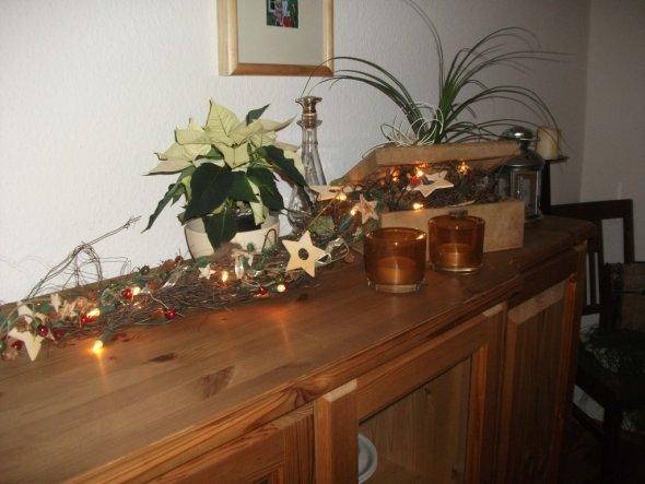 weihnachtsdeko 39 drau en vom walde es weihnachtete sehr. Black Bedroom Furniture Sets. Home Design Ideas