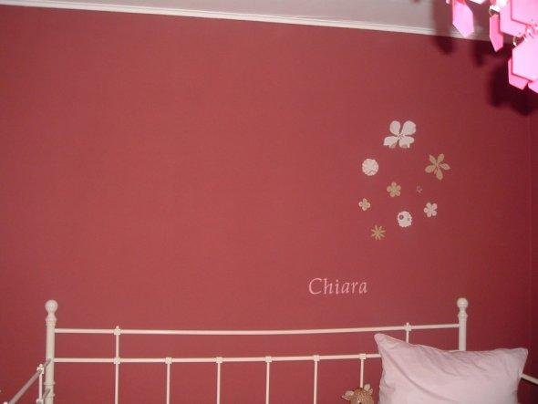 Kinderzimmer 'Chiara´s Reich'