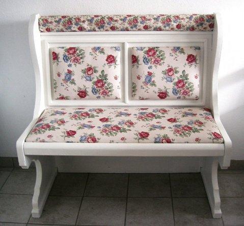 Hobbyraum 'Möbel restaurieren'
