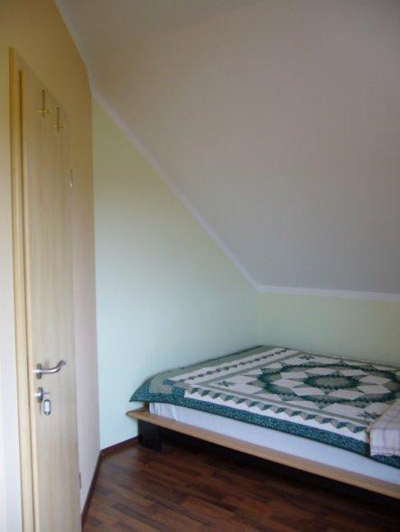 Schlafzimmer 'Gästezimmer '