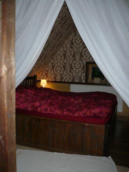 Schlafzimmer 'Mein Nest'