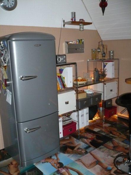 Küche 'Designküche'