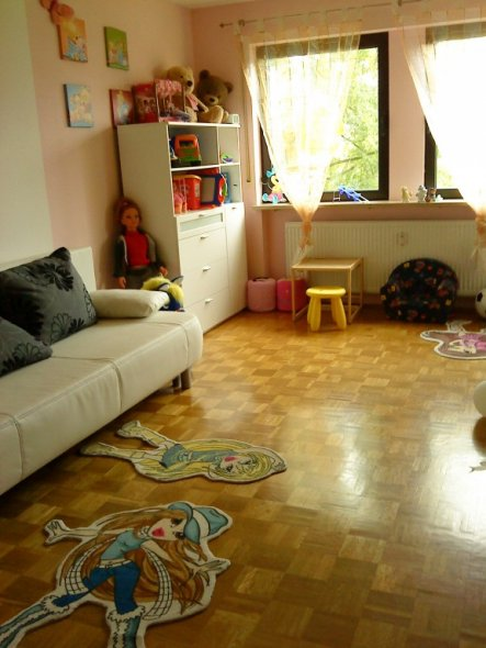 Kinderzimmer 'kinder/schlafzimmer'