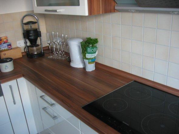 Küche \'Küche\' - 80qm Höhle - Zimmerschau