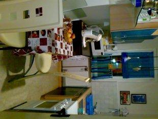 Mein Raum Küche Wohnen