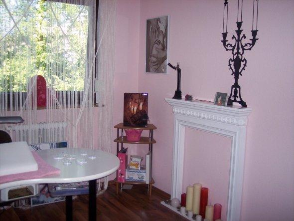 Hobbyraum 'kleines Hobbyzimmer'