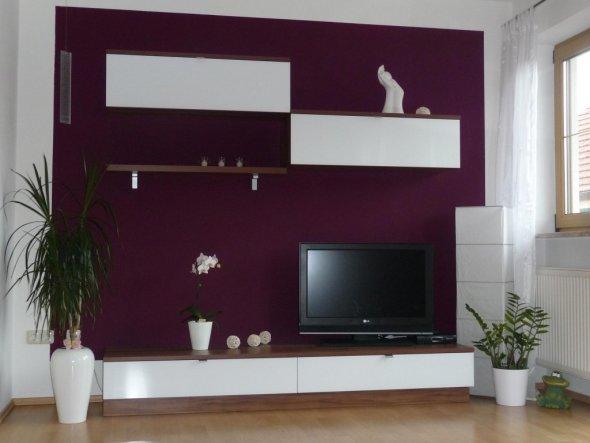 Wohnzimmer 'Wohn-/Essbereich neu'