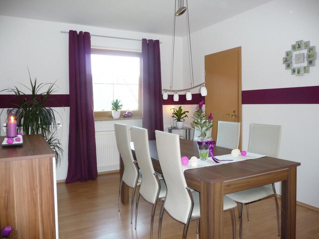 Wohnzimmer 39 wohn essbereich neu 39 m usezimmer zimmerschau for Wohnzimmer neu