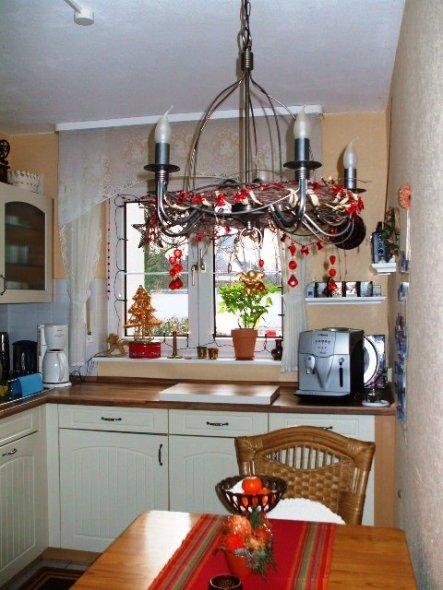 weihnachtsdeko 39 weihnachten 39 connys home zimmerschau. Black Bedroom Furniture Sets. Home Design Ideas