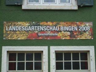 LGS Bingen 2008