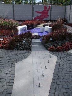 Garten 39 terrasse 39 mein teich zimmerschau - Esszimmer bad nauheim ...