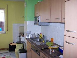 Küche - nachher