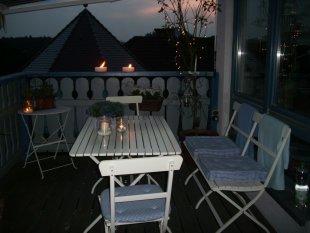 Balkon 2009