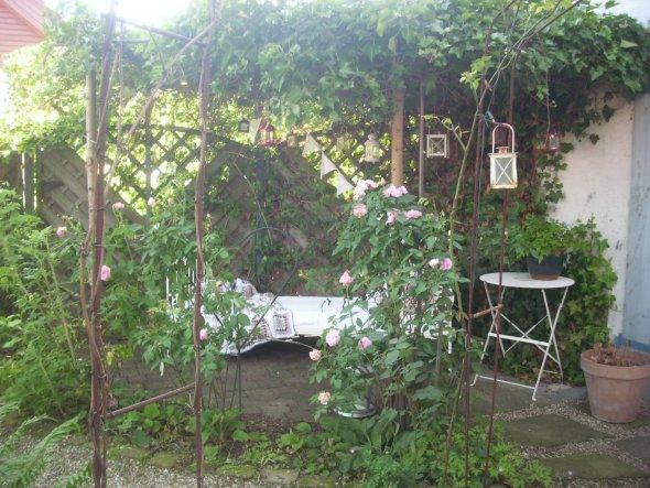 Garten 'Garten 2011'