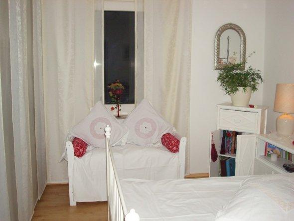 Schlafzimmer 'Schlaf schön'