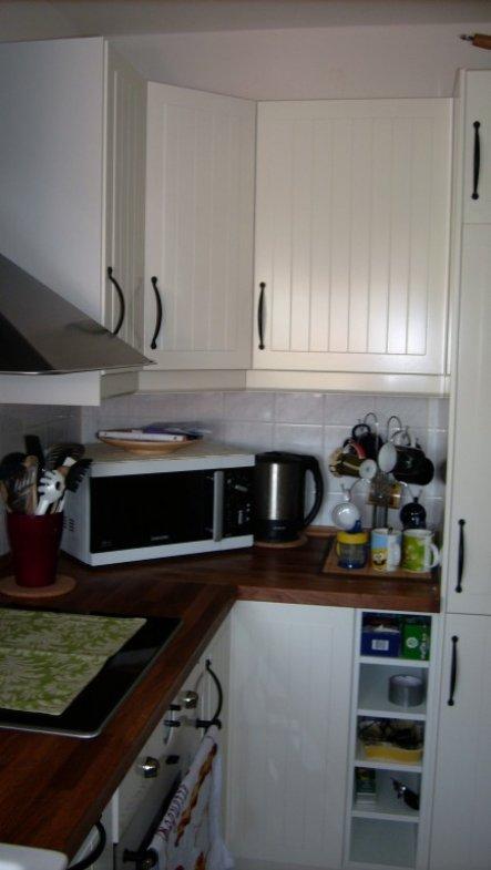 Küche 'Mein Raum'