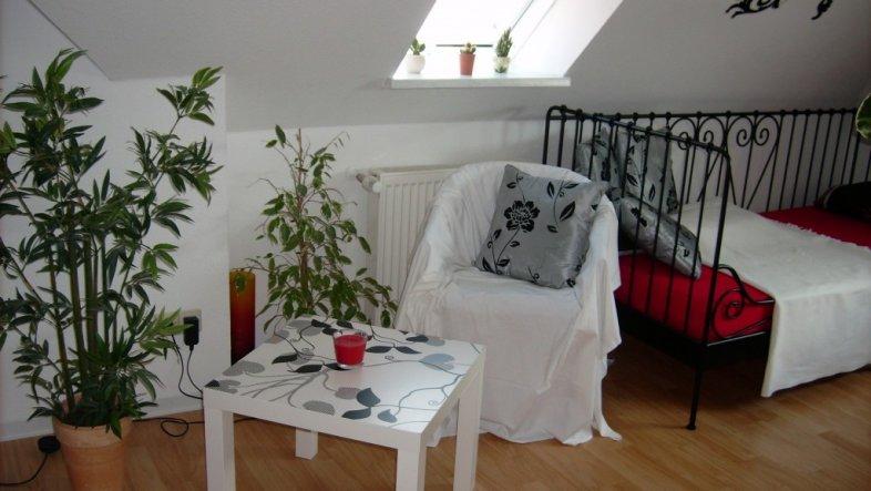 Kinderzimmer 'Luisas Reich'