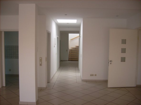 wohnzimmer 39 wohnzimmer mit sch ner gro er terasse 39 unsere neue wohnung im saarland zimmerschau. Black Bedroom Furniture Sets. Home Design Ideas