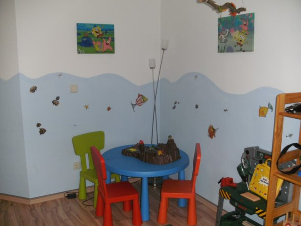 Kinderzimmer 'Kinderzimmer Johann'