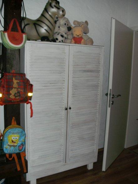 Kinderzimmer 'Kizi unseres Jüngsten'