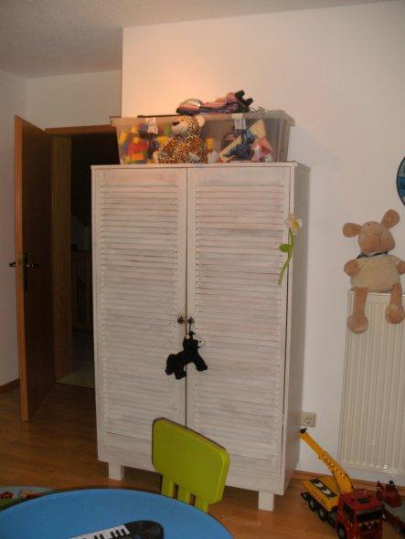 Kinderzimmer 'Johanns Reich'