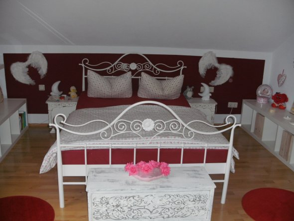 Schlafzimmer 'Ruheoase'