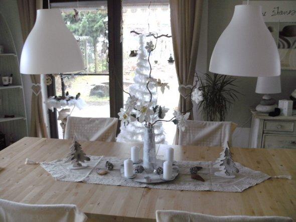 Weihnachtsdeko 'Winterstimmung 2011'