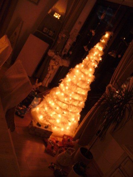 Weihnachtsdeko 'Heilig Abend 2011'