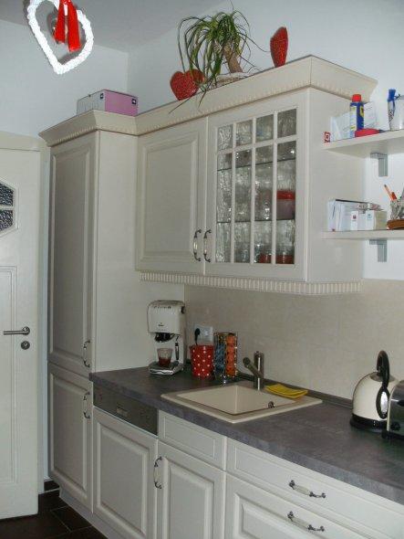 Küche 'Kaffe-Treff'