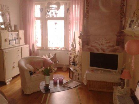 Wohnzimmer 'Engel-Lande-Platz:-)))'