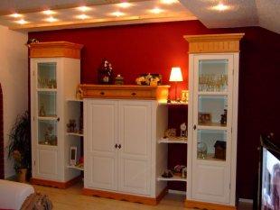 wohnzimmer 'unser neues wohnzimmer' - impressionen - zimmerschau, Wohnzimmer