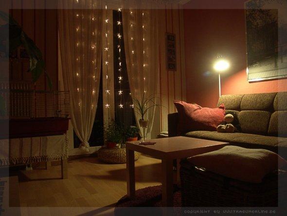 wohnzimmer 39 wohnschlafzi 39 ikea aussenlager o zimmerschau. Black Bedroom Furniture Sets. Home Design Ideas