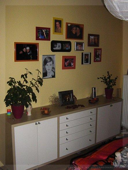 schlafzimmer 39 schlafzi alt 39 ikea aussenlager o zimmerschau. Black Bedroom Furniture Sets. Home Design Ideas
